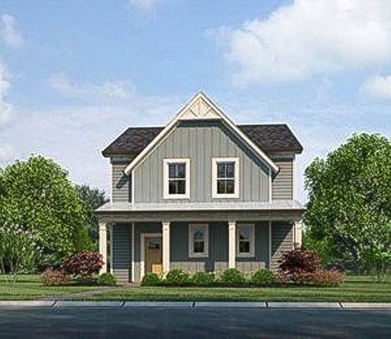 2037 Garden Circle, Decatur, GA 30032 (MLS #6603917) :: Rock River Realty