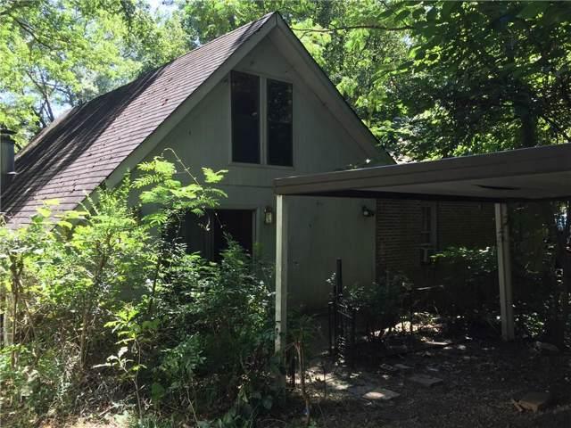 4160 Pine Valley Road, Tucker, GA 30084 (MLS #6603919) :: RE/MAX Paramount Properties