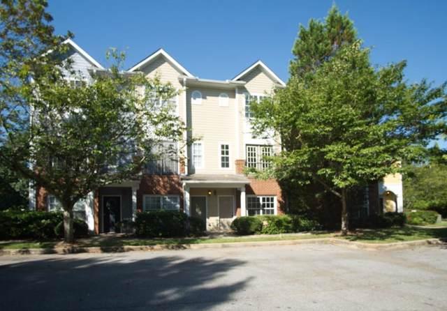1732 Pryor Road #403, Atlanta, GA 30315 (MLS #6603925) :: Rock River Realty