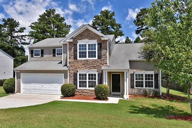 1354 Ivey Pointe Drive, Lawrenceville, GA 30045 (MLS #6603932) :: RE/MAX Paramount Properties