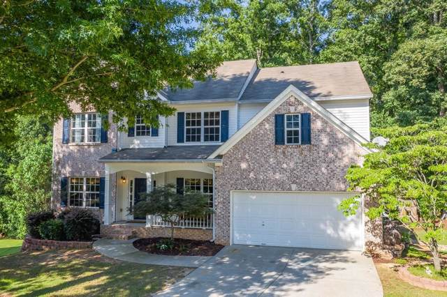 1755 Ambercrest Place, Buford, GA 30518 (MLS #6603933) :: Iconic Living Real Estate Professionals