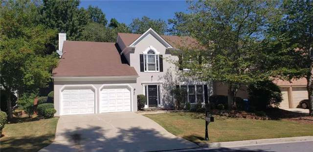 6420 Barwick Lane, Duluth, GA 30097 (MLS #6603945) :: North Atlanta Home Team