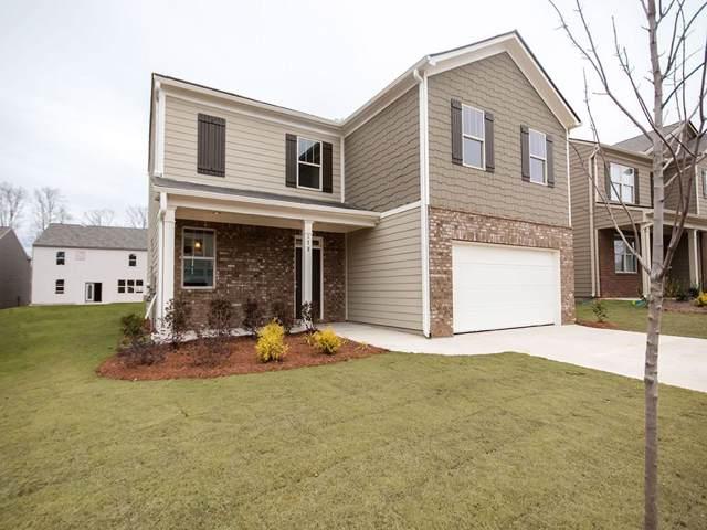 3303 Heatherwood Drive, Gainesville, GA 30507 (MLS #6603947) :: Rock River Realty