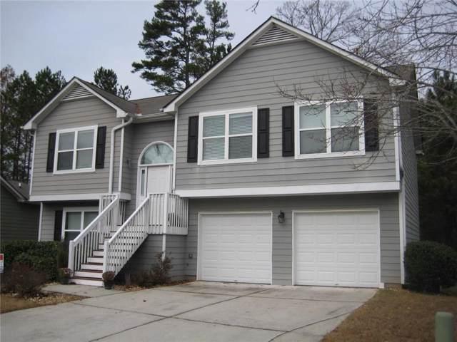 385 Summerbrook Road, Braselton, GA 30517 (MLS #6603956) :: The Stadler Group