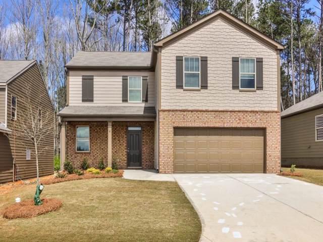 3311 Heatherwood Drive, Gainesville, GA 30507 (MLS #6603968) :: Rock River Realty