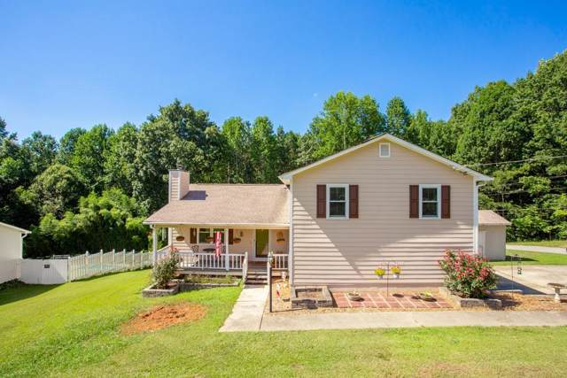 13 Brooks Lane, Dallas, GA 30157 (MLS #6603969) :: The Realty Queen Team