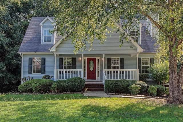 310 Forest Brook Drive, Covington, GA 30016 (MLS #6603977) :: The Heyl Group at Keller Williams