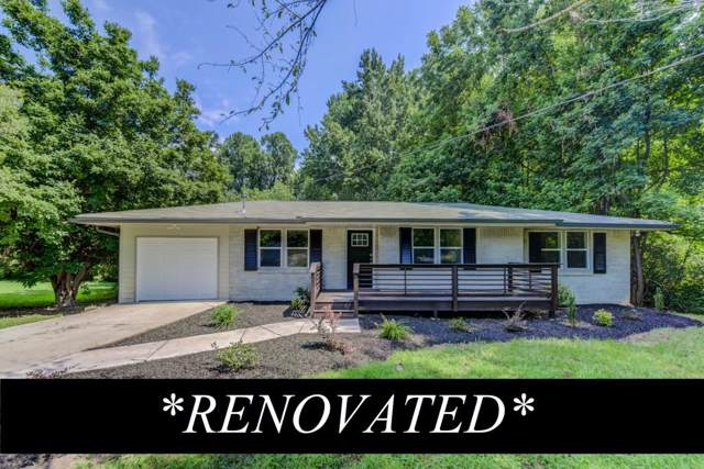 2250 Bouldercrest Road, Atlanta, GA 30316 (MLS #6603982) :: Iconic Living Real Estate Professionals