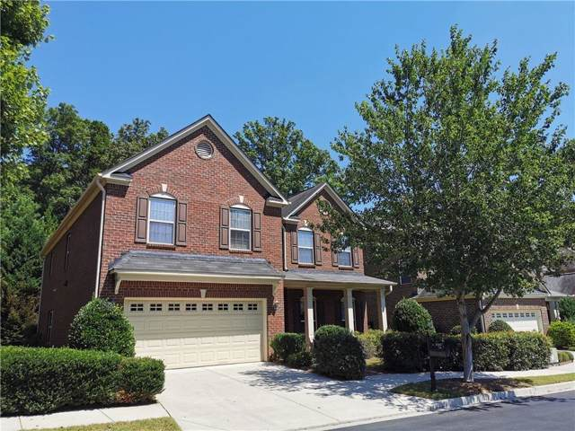 3489 Union Park Drive, Duluth, GA 30097 (MLS #6603984) :: North Atlanta Home Team