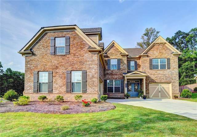 2305 Crimson Downs Drive, Cumming, GA 30040 (MLS #6603986) :: The Heyl Group at Keller Williams