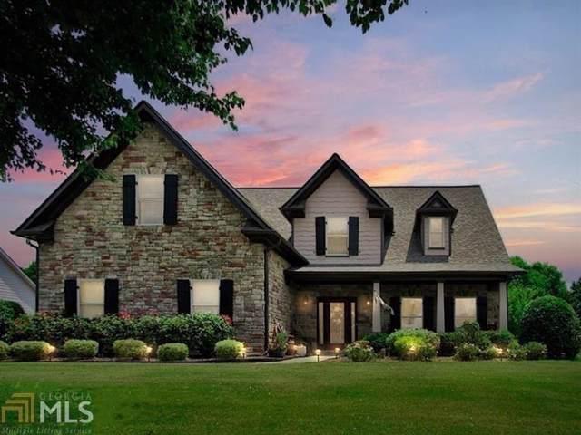38 Overlook Lane, Jefferson, GA 30549 (MLS #6604004) :: RE/MAX Paramount Properties