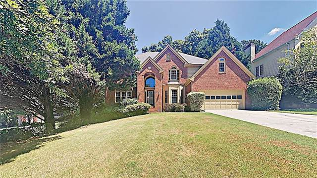 1293 Rivermark Court, Lawrenceville, GA 30043 (MLS #6604009) :: RE/MAX Paramount Properties