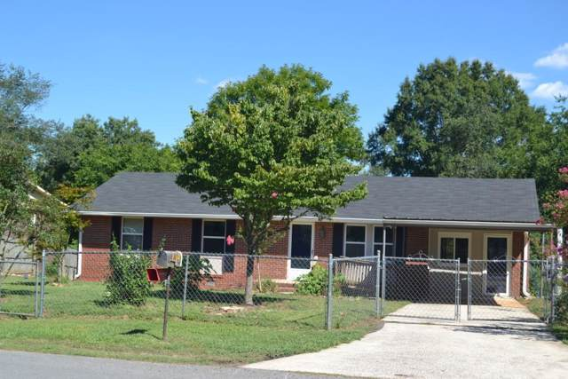 214 Maple Drive, Cedartown, GA 30125 (MLS #6604010) :: North Atlanta Home Team
