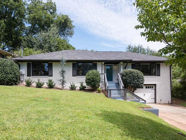 1518 Cecilia Drive SE, Atlanta, GA 30316 (MLS #6604033) :: The Realty Queen Team