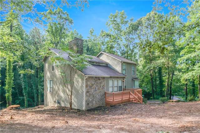 2698 Tritt Springs Trace NE, Marietta, GA 30062 (MLS #6604038) :: Kennesaw Life Real Estate
