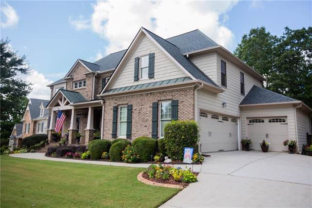 2089 Towne Mill Avenue, Canton, GA 30114 (MLS #6604040) :: Kennesaw Life Real Estate