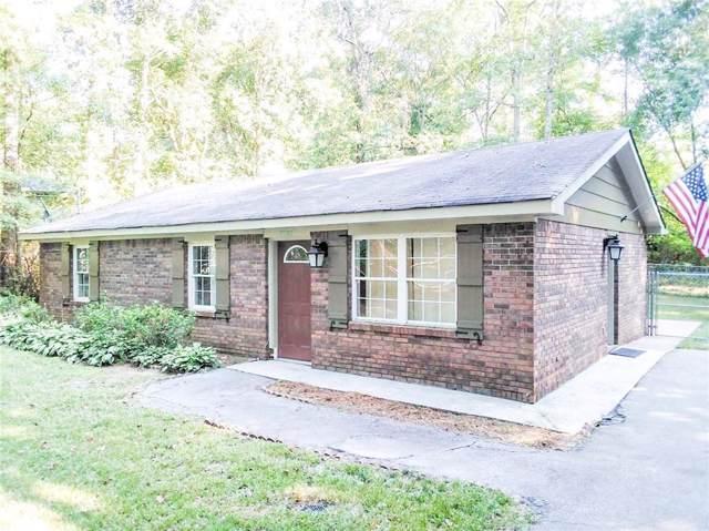 7731 Mattie Mccoy Lane, Winston, GA 30187 (MLS #6604046) :: Rock River Realty