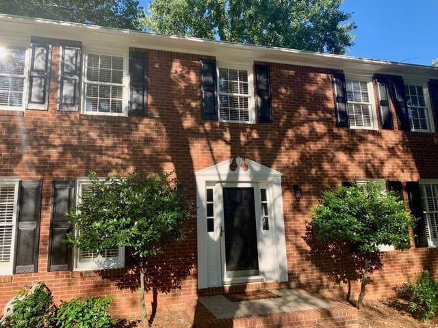 4058 Omra Drive NE, Marietta, GA 30066 (MLS #6604054) :: Kennesaw Life Real Estate