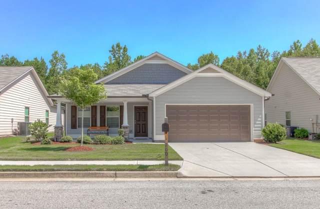 260 Eagles Parkway, Covington, GA 30014 (MLS #6604059) :: Community & Council