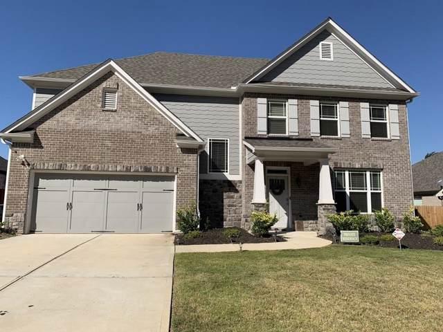 1336 Halletts Peak Place, Lawrenceville, GA 30044 (MLS #6604060) :: RE/MAX Paramount Properties