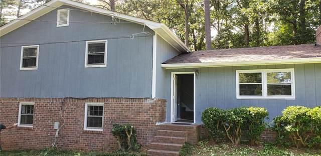 4929 Spirit Court, Stone Mountain, GA 30087 (MLS #6604061) :: RE/MAX Paramount Properties