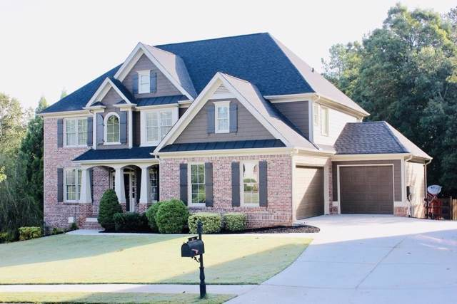 62 Applewood Lane, Acworth, GA 30101 (MLS #6604069) :: Community & Council