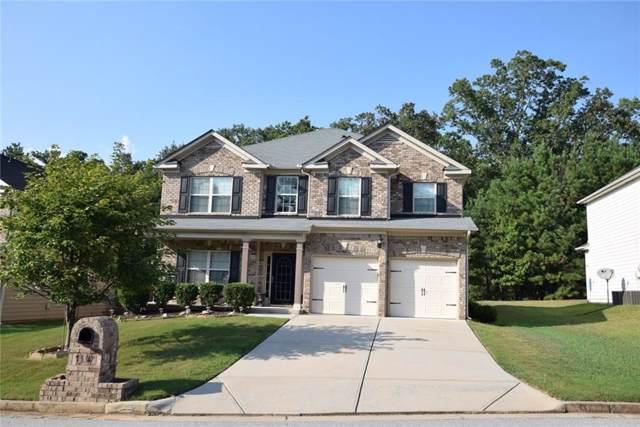 7597 Absinth Drive, Atlanta, GA 30349 (MLS #6604070) :: Iconic Living Real Estate Professionals