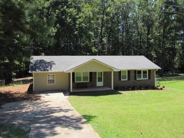 247 Hutcheson Pass, Temple, GA 30179 (MLS #6604072) :: Community & Council