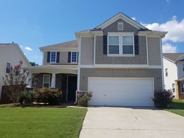 3970 New Salem Court, Cumming, GA 30040 (MLS #6604074) :: The Heyl Group at Keller Williams