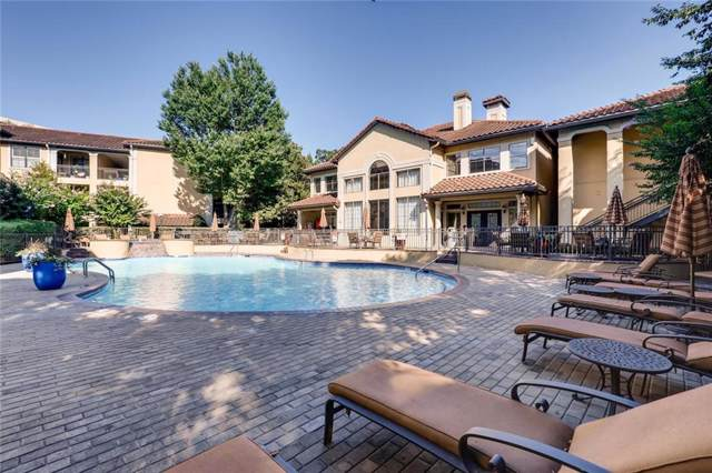 3777 Peachtree Road NE #1732, Brookhaven, GA 30319 (MLS #6604076) :: Rock River Realty