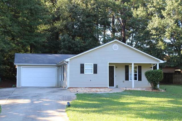 290 Virginia Court, Monroe, GA 30656 (MLS #6604077) :: RE/MAX Paramount Properties