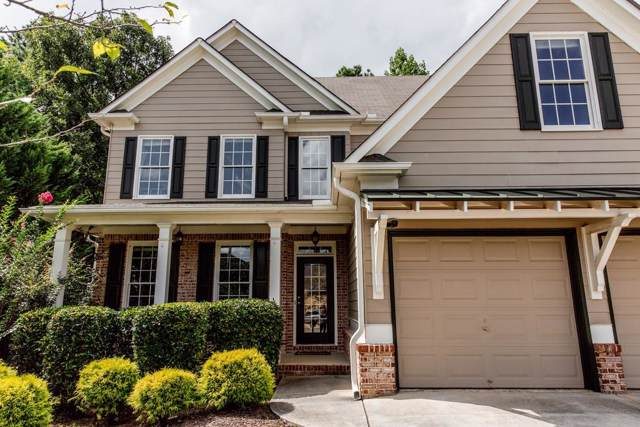 804 Cardinal Point, Canton, GA 30114 (MLS #6604082) :: Iconic Living Real Estate Professionals