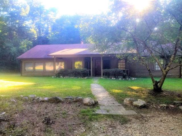 2000 Lester Road, Conyers, GA 30012 (MLS #6604084) :: Rock River Realty