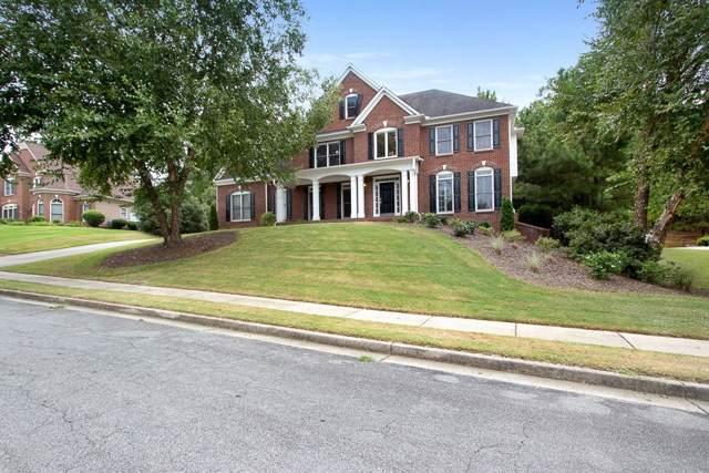301 River Laurel Way, Woodstock, GA 30188 (MLS #6604087) :: Rock River Realty