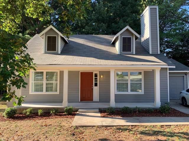 5355 Forest Downs Circle, Atlanta, GA 30349 (MLS #6604093) :: Kennesaw Life Real Estate