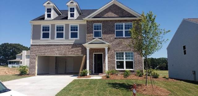 3532 Emmett Road, Bethlehem, GA 30602 (MLS #6604095) :: Iconic Living Real Estate Professionals