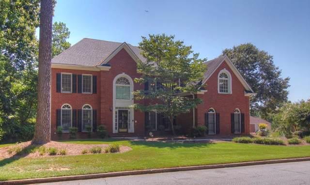 3584 Cherry Ridge Boulevard, Decatur, GA 30034 (MLS #6604096) :: Path & Post Real Estate