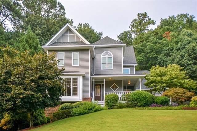 9110 Twelvestones Drive, Roswell, GA 30076 (MLS #6604099) :: HergGroup Atlanta