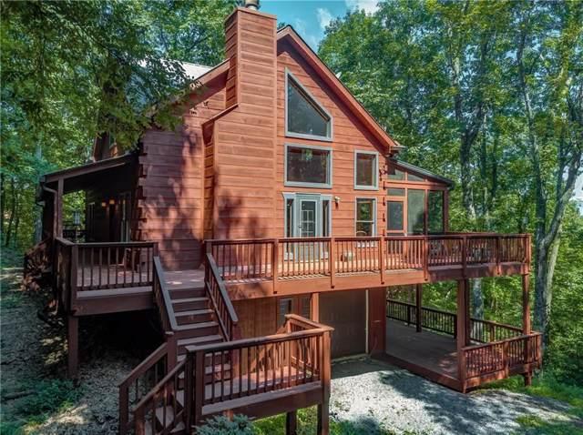 435 Upper Sassafras Parkway, Jasper, GA 30143 (MLS #6604102) :: Path & Post Real Estate