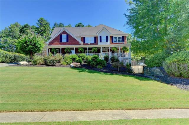 2620 White Rock Drive, Buford, GA 30519 (MLS #6604106) :: The Zac Team @ RE/MAX Metro Atlanta