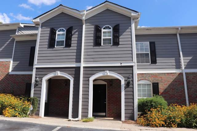 212 Summer Place, Norcross, GA 30071 (MLS #6604115) :: Rock River Realty