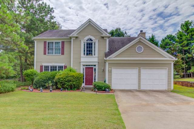 3550 River Summit Trail, Duluth, GA 30097 (MLS #6604121) :: The Heyl Group at Keller Williams