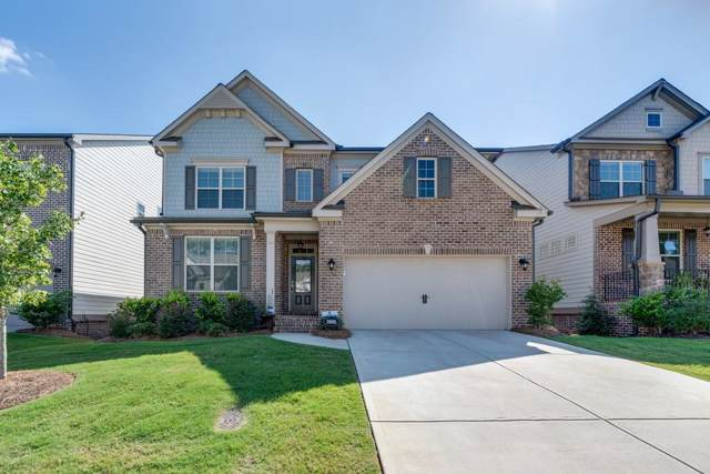 3095 Southwick Drive, Cumming, GA 30041 (MLS #6604122) :: The Heyl Group at Keller Williams