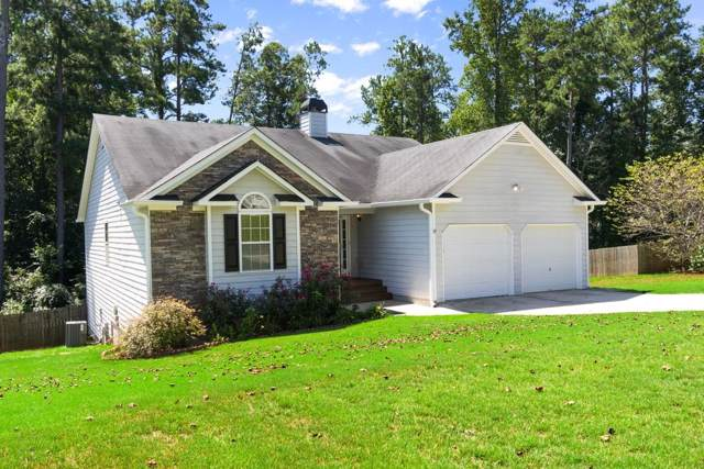 173 Brookview Drive, Dallas, GA 30132 (MLS #6604129) :: Rock River Realty