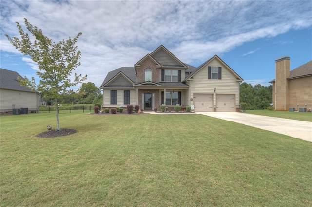 1041 Richmond Place Way, Loganville, GA 30052 (MLS #6604130) :: North Atlanta Home Team