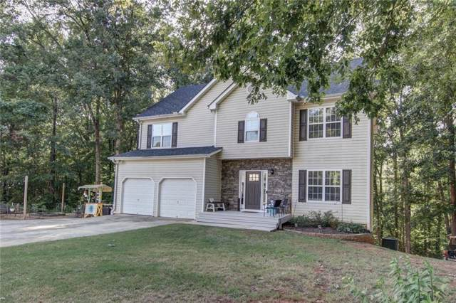 285 Alcovy Circle, Covington, GA 30014 (MLS #6604132) :: Rock River Realty