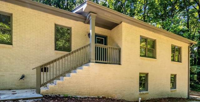 2418 Bolling Brook Drive SW, Atlanta, GA 30311 (MLS #6604133) :: Rock River Realty