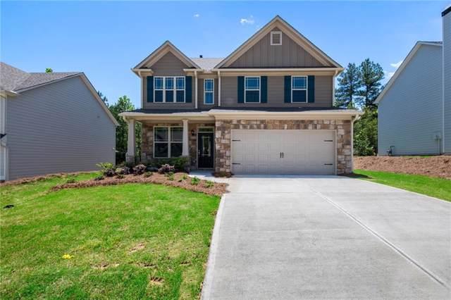 101 Greatwood Lane, Villa Rica, GA 30132 (MLS #6604139) :: Kennesaw Life Real Estate