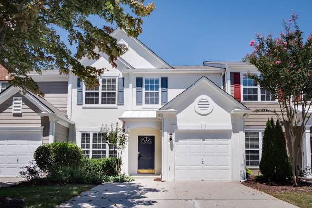 2954 Commonwealth Circle, Alpharetta, GA 30004 (MLS #6604147) :: Todd Lemoine Team
