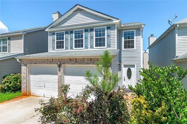 280 Barshay Drive, Covington, GA 30016 (MLS #6604151) :: RE/MAX Paramount Properties